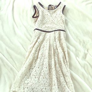 Dresses & Skirts - Summer laced dress